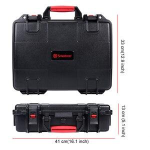 Image 5 - Smatree Waterproof Carrying Case for DJI Mavic 2 Pro/DJI Mavic 2 Zoom Fly More Combo,for DJI Smart Controller
