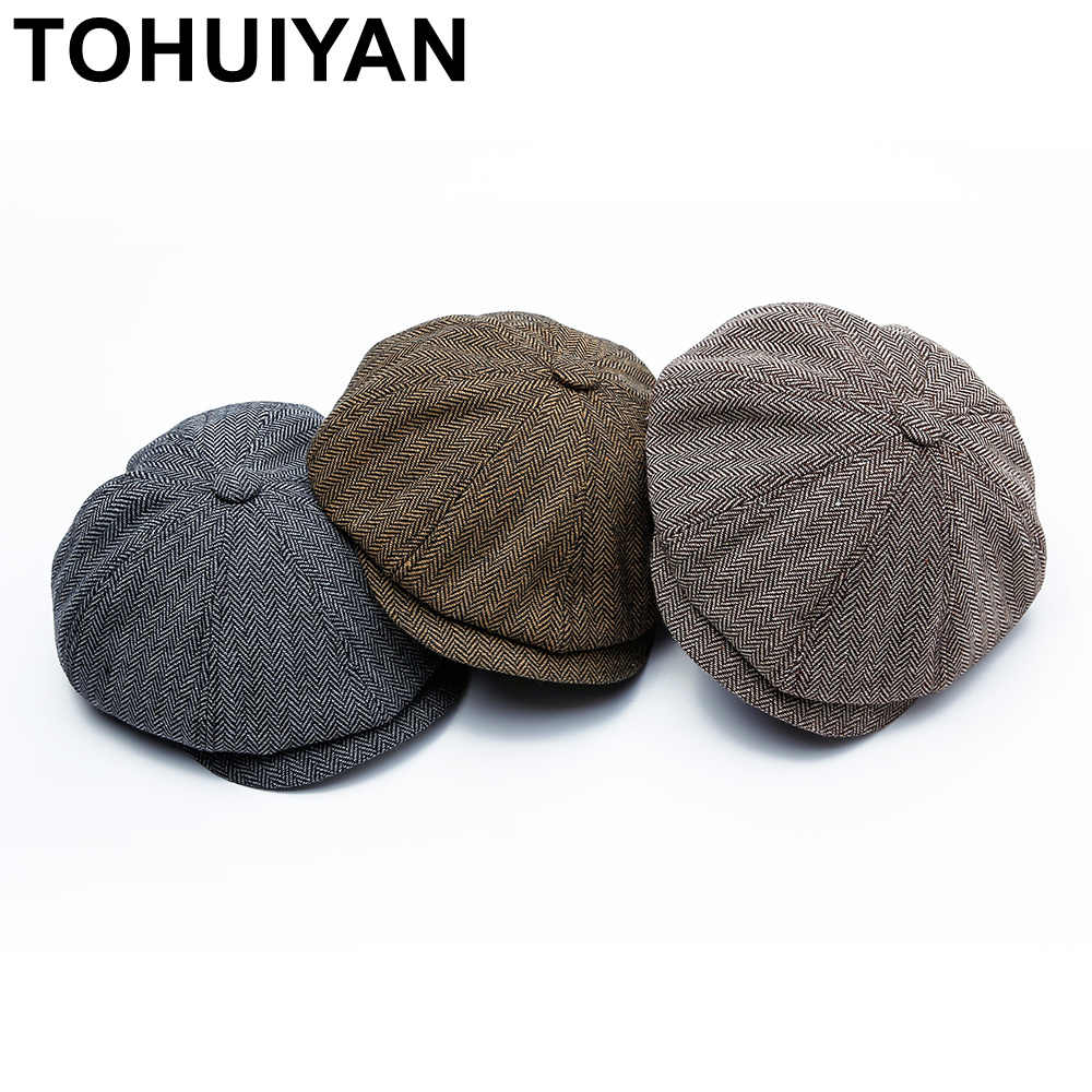 f8a872a2e0b8 Detail Feedback Questions about TOHUIYAN Men's 8 Piece Wool Blend ...