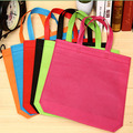 Non Woven Fabric Handbag 33x26cm 38x32cm 45x35cm Umderwear Cloth Makeup Jewelry Packaging Pouch
