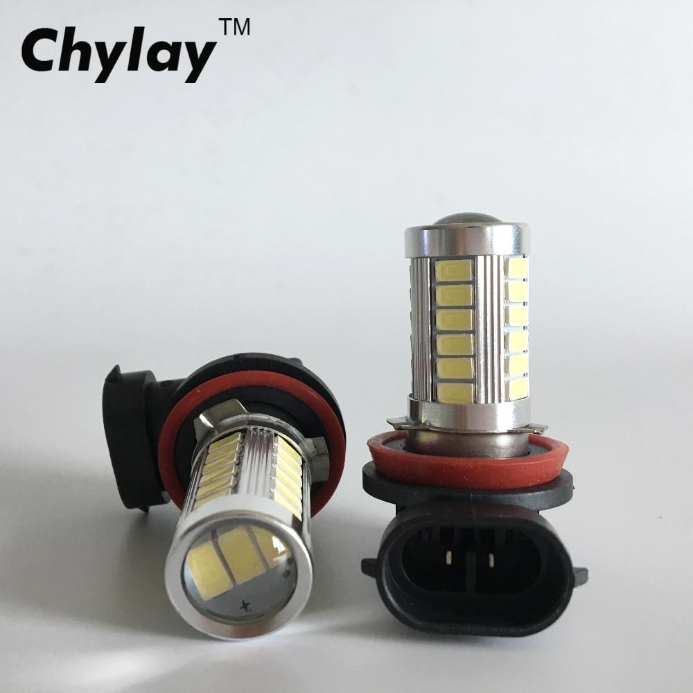 žarnica za meglo z veliko močjo H11 H8 H9 Vir svetlobe avtomobila - Avtomobilske luči - Fotografija 1