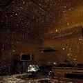 Navidad Romántica Planetario Astro Estrella Proyección de Láser Cosmos Casa Habitación Fantástica Noche de Luz de Lámpara Regalo de Los Niños