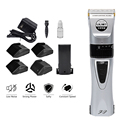Professional Electric Shaver Razor Electric Trimmer Beard Hair Clipper Hair Cutting Machine For Child Barber Shaver RFCD-3200