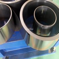 Pure Titanium Metal Ti Gr1 Grade1 0 1mm Thin Plate Sheet Titanium Foil Strip 0 1mm