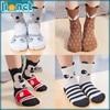 New Arrived Soft Cotton Children's Socks Kawaii Animal Miki Panda Fox Pattern Girls Boys Socks Warm Kids Socks For 1-10 Year old
