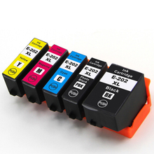 einkshop 202XL Compatible Ink Cartridge For Epson 202 XL Expression premium XP-6000 XP-6005 XP6000 XP6005 Printer