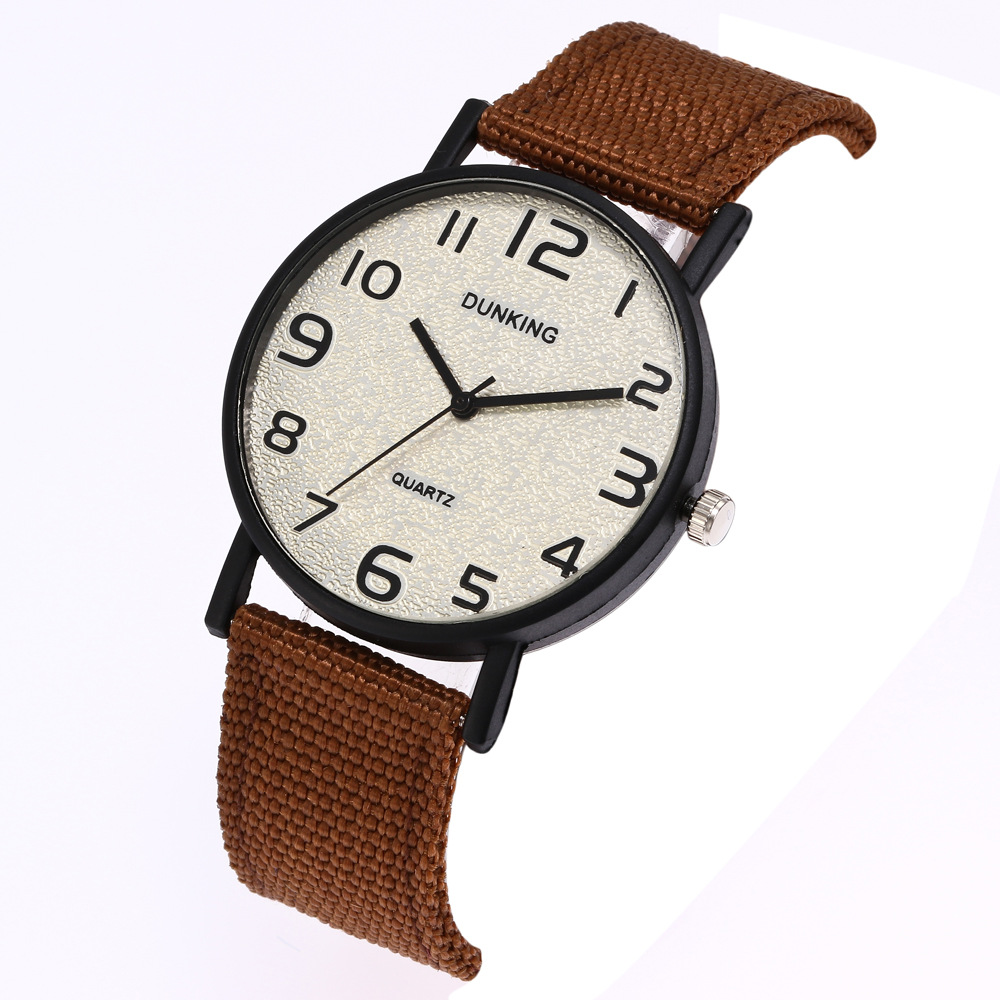 New Men Watches Fashion Brand Army Sports Watches Simple Style Casual Military Wristwatch Reloj De Los Hombres