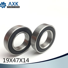 194714 Non-standard Ball Bearings ( 1 PC ) 19*47*14 mm 1 pcs lm603049 lm603011 timken non standard tapered roller bearings