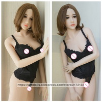 Wmdoll 163 см реалистичные секс Робот куклы силиконовые куклы любовь реального японского аниме для взрослых для Для мужчин игрушки Sexy Ass маленьк