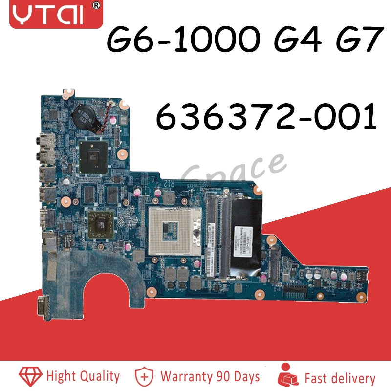 636372-001 For HP Pavilion G6-1000 motherboard G4-1000 G7 laptop motherboard HM55 6470/1G DA0R12MB6E0 DA0R12MB6E1 Free Shipping636372-001 For HP Pavilion G6-1000 motherboard G4-1000 G7 laptop motherboard HM55 6470/1G DA0R12MB6E0 DA0R12MB6E1 Free Shipping