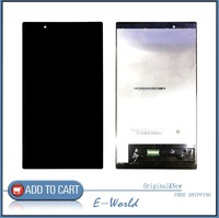 Tela LCD Original com tela Sensível Ao Toque P080DDD-AB2 P080DDD para tablet pc Montagem frete grátis
