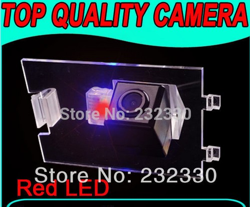 Car back up rear view reverse camera for Jeep Compass//Wrangler//Cherokee
