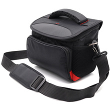 High Quality Waterproof Shoulder Camera Bag Case For Pentax KS2 K-S2 S1 K3 K-3 K3II 645Z XG-1 K50 18-55mm Lens Protective Case