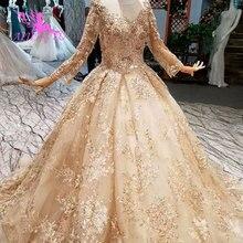 AIJINGYU Wedding Dress Stores Marriage Gowns Princess Bride Suzhou Dubai Sexy Stores Bridal Gown Vintage Wedding Dresses