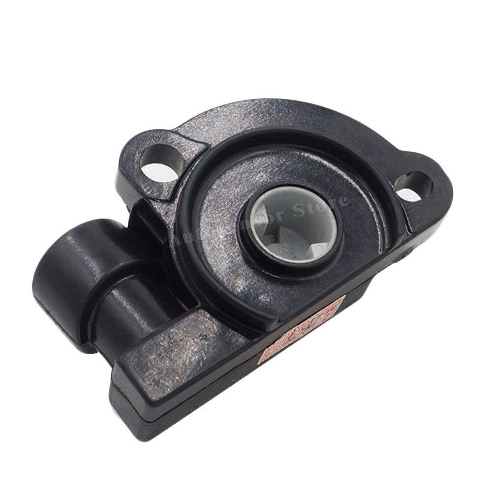Color : Black SDGSDHN 06594 Capteur de Position de lacc/él/érateur TPS 3 /Épingles