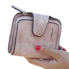 Wallet Female Vintage Fashion