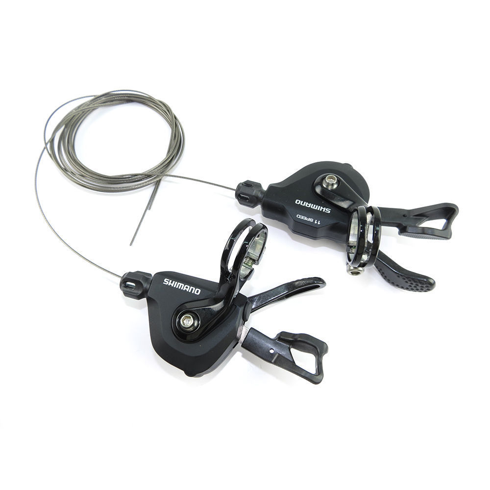 цены Shimano SL-RS700 2x11 Speed Bicycle Shifter Set Road Bike For Flat Bar Black