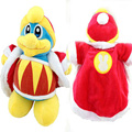 Kirby Adventure Series All Star Collection 10 Inch King Dedede Plush Animal Toy