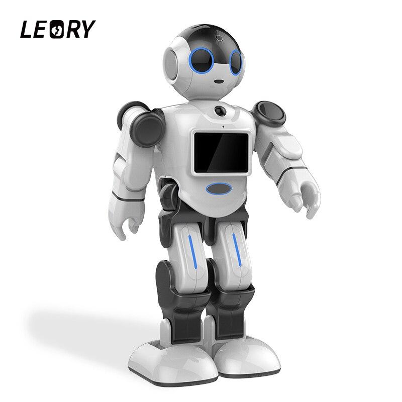 Cityeasy Voice Control Robot Intelligent Humanoid Robot