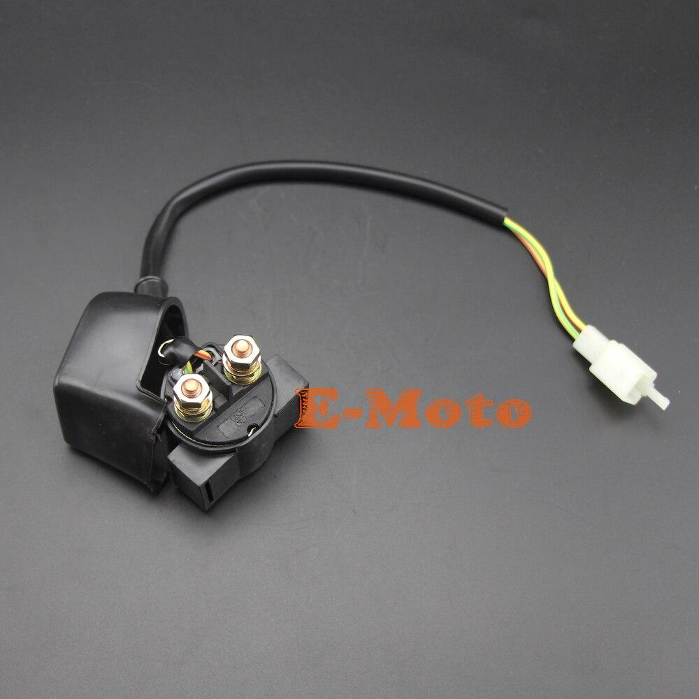 5 pin ac cdi box relay ignition coil solenoid regulator 50cc 70cc 90cc 110cc 125cc atv go kart dirt bike moped taotao chinese in motorbike ingition from  [ 1000 x 1000 Pixel ]