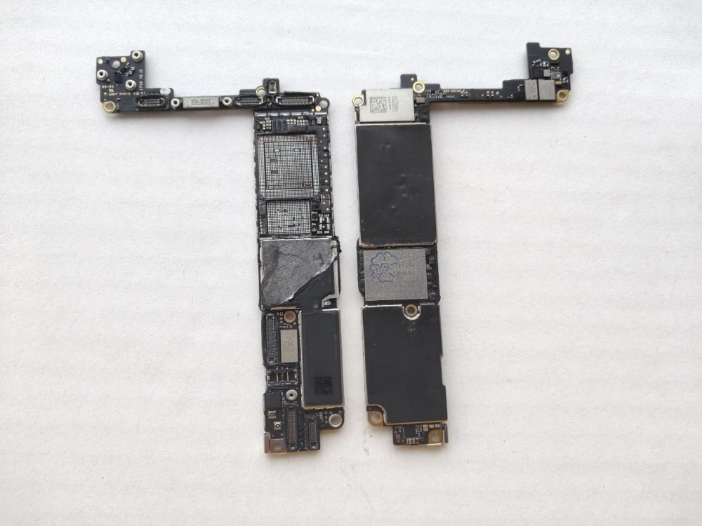HOT SALE] Main Motherboard for Samsung S8 G950U 64G Mobile Phone