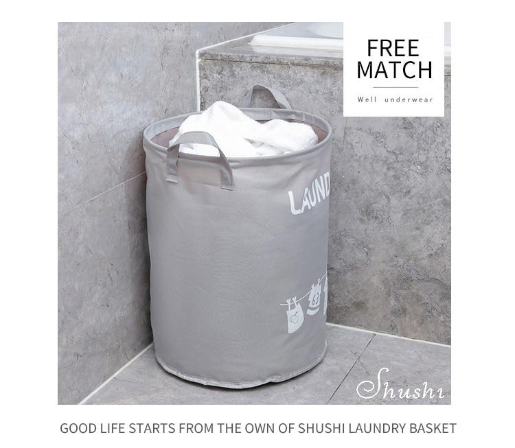 Oxford laundry basket (15)