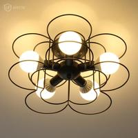 A1 Designer lamp modern simple pendant lighting creative personality LED ceiling lamp GY311