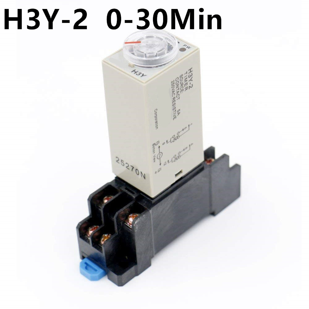 top 8 most por time delay relay 22 v list and get free ... Dayton Motor Wiring Schematic E A on