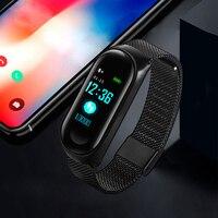 Luxury Smart Watch Women Watches Ladies Sport Stainless Steel Bracelet Wristwatch Female Wrist Watch For Women Clock Waterproof