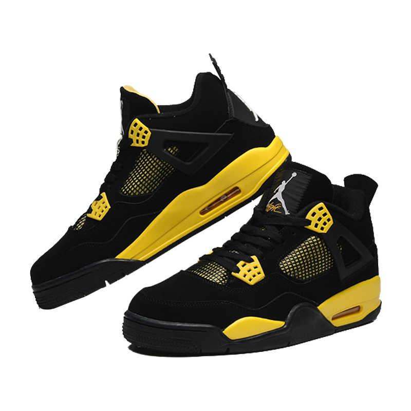 more photos 73d8e b723b Nike Air Jordan 4 Retro