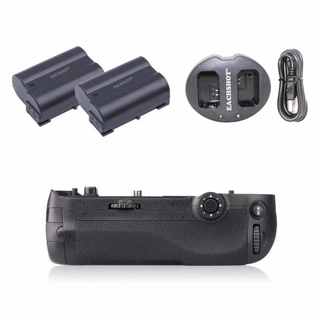 Meike MK D500 Vertical Battery Grip for Nikon D500 as MB D17 for Pixel Vertax D17