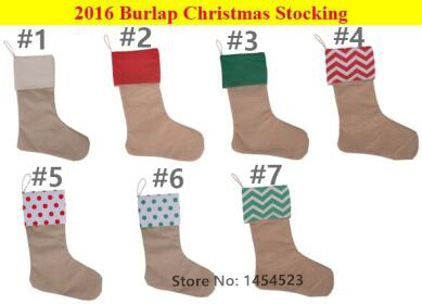 Online Get Cheap Christmas Stocking Designs -Aliexpress.com ...