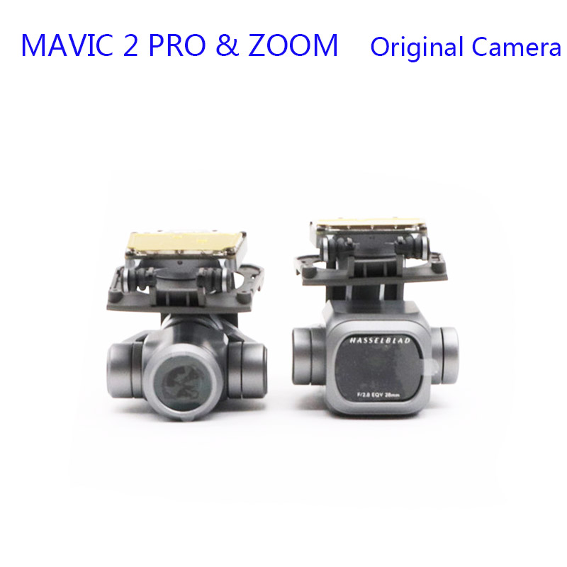 Brand New Original Mavic 2 Gimbal Camera DJI Mavic 2 Pro Zoom Gimbal Sensor Camera Replacement