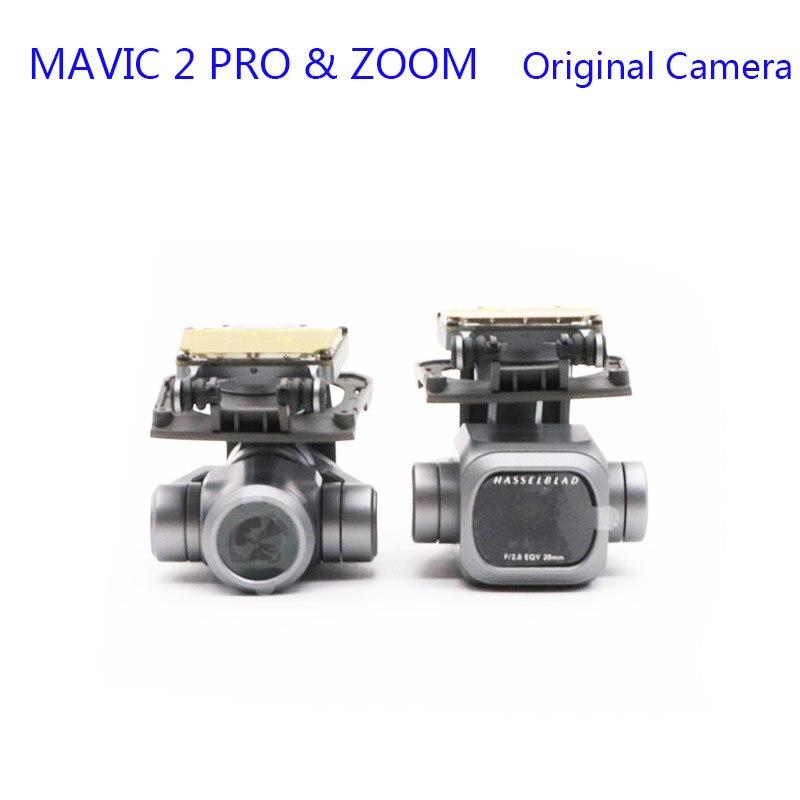 Marque New Original Mavic 2 Cardan Caméra DJI Mavic 2 Pro & Zoom Cardan Capteur Caméra Remplacement De Réparation Service De Rechange pièces