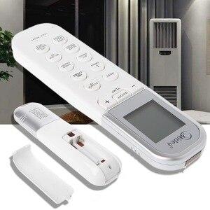 Image 4 - Air Conditioner Remote Control For Midea RG36F /BGEF RG36F2 /BGEF RG36F4 /BGEF