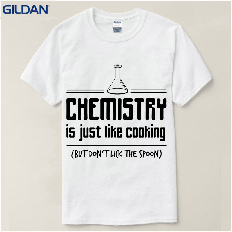 Band T Shirts Mens Humor Funny Quotes Chemistry Is Like O