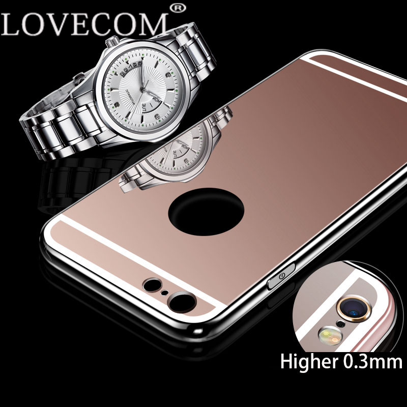 Phone cases htc desire picture more detailed picture for Coque iphone 4 miroir