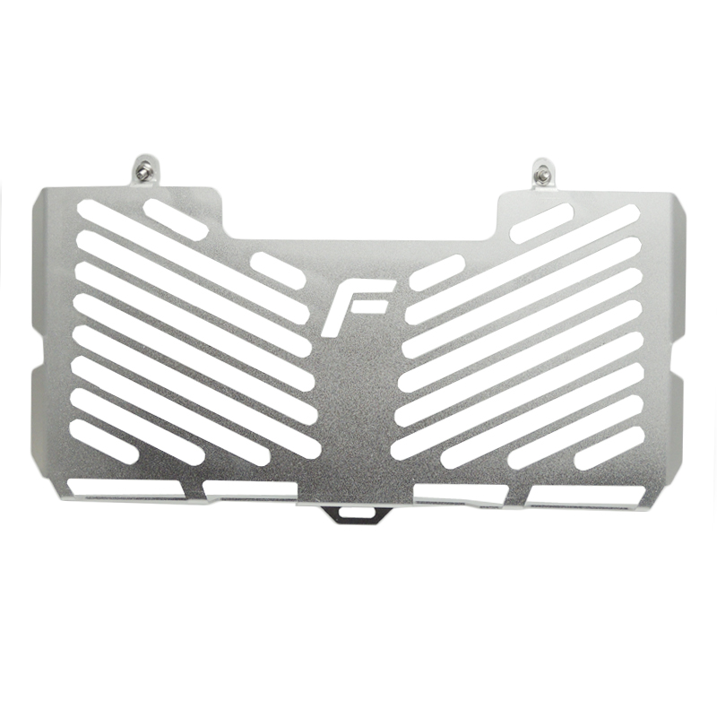 For BMW Motorcycle parts Radiator Cooler Grill Guard Cover fit for BMW F650 F700GS F800 R S after market motorcycle radiator protective cover grill guard grille protector for kawasaki z1000sx ninja 1000 2011 2012 2013 2014 2015 2016