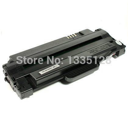 ФОТО Hot Sell.Compatible MLT-D1053L MLT-D105 D105L Toner Cartridge for Samsung ML-1910/1911/2526/2581N/SCX-4601/4623FN/SF-651/651P