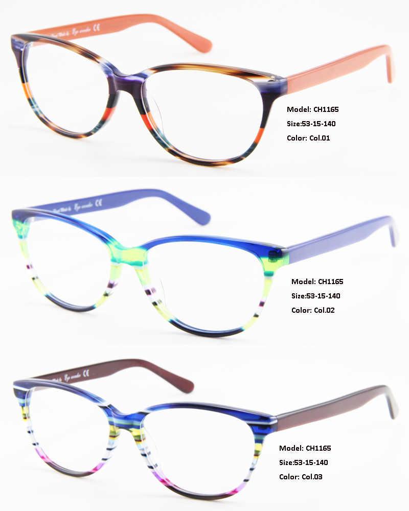fa0cfa63e4 ... Wholesale Eyewear Accessories Men Eyes Vintage Glasses Frames Women  Retro Optical Frame Eyeglass Oculos de grau ...