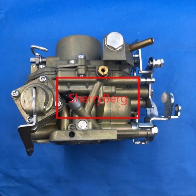 Classic carburettor solex 2cv for Citroen carb Double-barrel carburetor mehari dyane acadiane