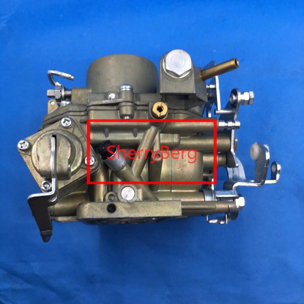 carburateur solex acadiane