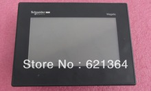Hmigxo3501 профессиональным HMI клавиатурой и сенсорный экран продаж для промышленного использования