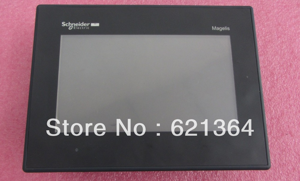 HMIGXO3501 professional HMI keyboard and touch screen sales for industrial use