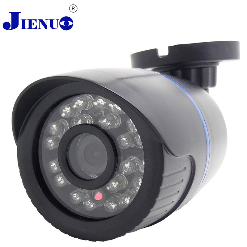 IP Camera HD 720P cctv cam Network bullet camera webcamera mini ipcam outdoor Waterproof viewer ip kamera surveillance cameras wistino cctv camera metal housing outdoor use waterproof bullet casing for ip camera hot sale white color cover case