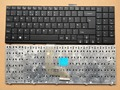 New UK Keyboard For Medion Akoya S5611 S5612 MD97930 MD97424 MD97798 MD 97644 UK Layout Black Laptop Keyboard