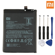Xiao Mi Original Replacement Phone Battery BM3K For Xiaomi BM3K Authenic Rechargeable Battery  3200mAh стоимость