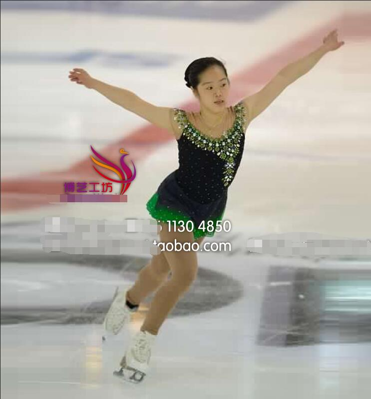 girls figure skating clothing expensive women competition skating dress custom ice skating dresses free shipping