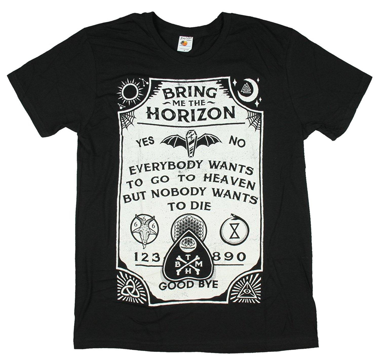 ba54097d4 Adult Bring Me The Horizon