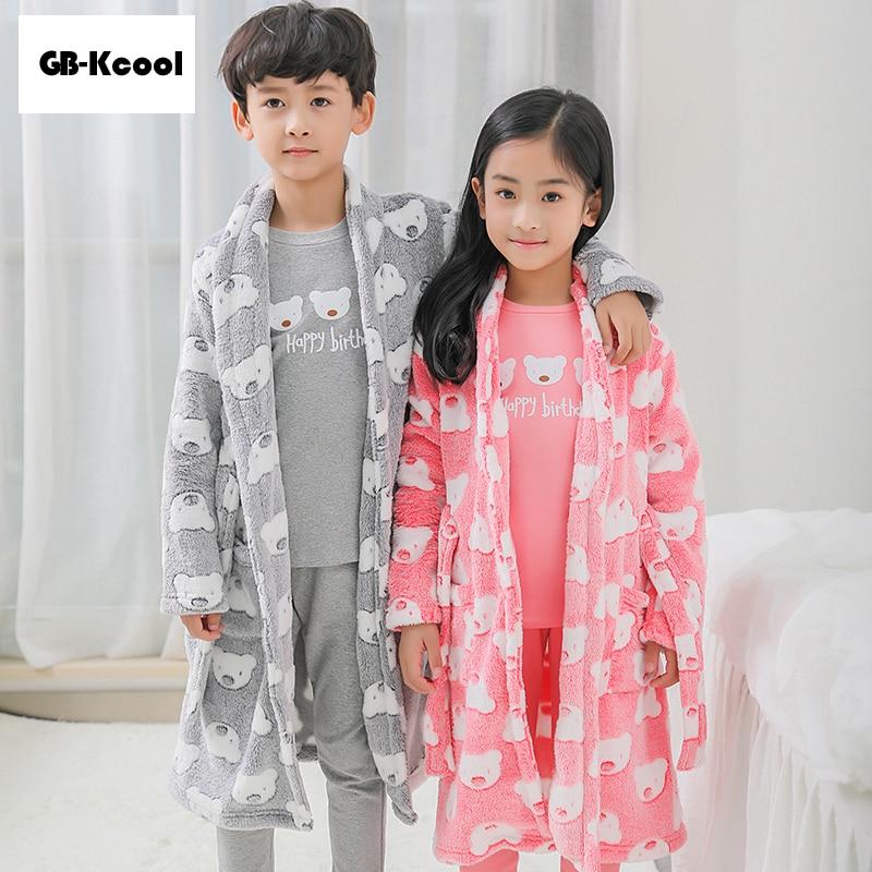 1ffd940801 Buy boys bathrobe and get free shipping on AliExpress.com