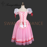 Free Shipping Adult Ballet Stage Costume Women Ballet Classical Dresses Ballet Professional Skirts Ballet Skirt Girls